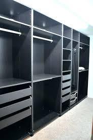 closet systems wardrobes wardrobe bedroom modern with design ikea system planner war