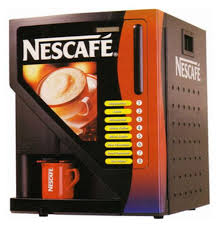 Office Coffee Vending Machines Fascinating Nestle Tea Coffee Vending Machine For Small Office
