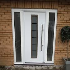 aluminium doors for homes