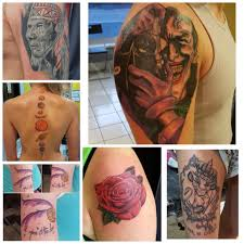 two tattoo artists looking for work willing to relocate anywhere two tattoo artists looking for work willing to relocate anywhere 14193585 10207376892842954 1147057754 n