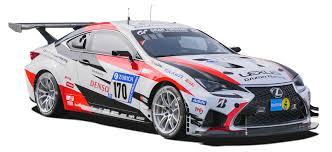 TEAMS   24HR NÜRBURGRING   TOYOTA GAZOO Racing