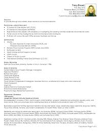 Claims Adjuster Resume Best Resume For Claims Adjuster Here Are Claims Adjuster Resume Claims