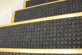 rubber stair treads indoor