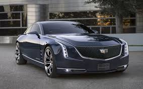 new car release for 20162016 Cadillac Eldorado Specs Release Date and Review