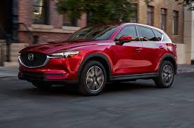 2017 Mazda CX-5 First Drive Review: The Best Never Rest - Motor Trend