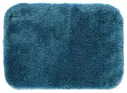 mohawk home spa bath rug teal