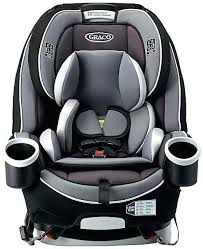 car seat convertible all in one owners graco 4ever installation