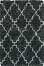 charcoal gray area rug oriental weavers charcoal grey area rug with free pad rugs gray saguaro