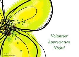 Volunteer Appreciation Invitation Template Invitation Templates