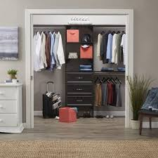 walk in closet systems. SuiteSymphony 84\ Walk In Closet Systems