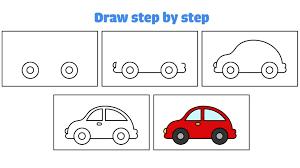 Dạy bé vẽ tranh tô màu xe ô tô cho Android - Tải về APK