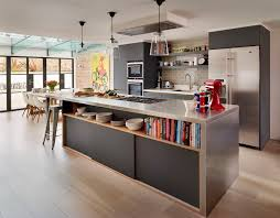 For Kitchen Diners 1000 Ideas About Open Plan Kitchen Diner On Pinterest Open Plan