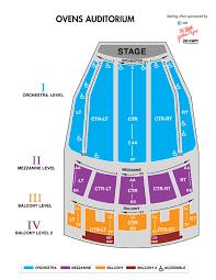 Blumenthal Performing Arts Seating Chart Bedowntowndaytona Com