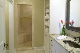 Recessed Shelves Bathroom Bathroom 2017 Luxurious Calm Guest Bathroom With Recessed