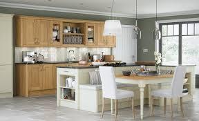 kitchen. The Kitchen
