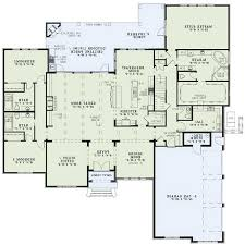 home plans with laundry rooms connected to master closet fresh house plans without formal living and