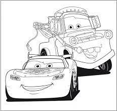 222+ Tranh tô màu ô tô siêu xe đẹp cho bé tập tô | Trang tô màu, Sách tô màu,  Disney cars
