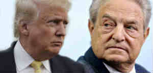 Image result for Soros and billionaires