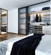 reach in closet sliding doors. Modern Reach In Closet System With Sliding Doors