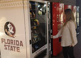 How To Program A Vending Machine Inspiration New Snack Vending Program Finance Administration