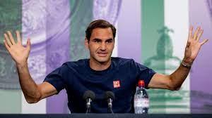 Roger Federer and Rafael Nadal came ...