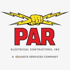Par Electrical Contractors Par Electric Logo Download