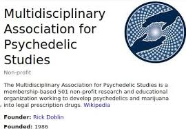 multidisciplinary association for psychedelic studies brad burge Maps Psychedelic brad burge earned his b a in communication and psychology from stanford university in 2005 and his m a in communication from the university of california, maps psychedelic conference