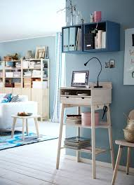 small home office 5. Small Office In Bedroom Medium Size Of Desk For Simple Home 5 Ft .