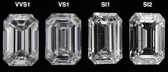 Emerald Cut Diamond Price Chart Emerald Cut Engagement Rings A Must Read Before Buying