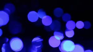 Dark Blue Light Hd