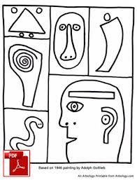 Small Picture Coloring Book Art History Coloring Pages Printable Coloring Pages