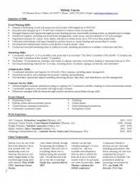 5 put it all together skills resume examples