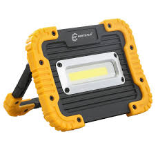 Work Light Replacement Parts Parts Flix Ultra Bright Spotlight Rechargeable Portable Led