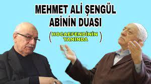 """HASBÎLER DURAĞI on Twitter: """"Mehmet Ali Şengül Abi Hocaefendinin Yanında  Dua Ediyor https://t.co/po40X40L8z… """""""