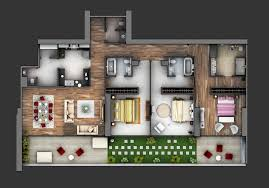 luxury apartment floor plans 3 bedroom. Wonderful Bedroom To Luxury Apartment Floor Plans 3 Bedroom M