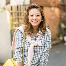 女子が憧れるオシャレリーダーかわいいを真似したい伊藤千晃さん