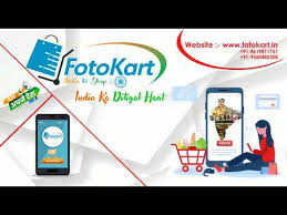 How to make your business online on Fotokart-Free Open marketplace app -  YouTube
