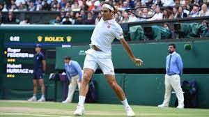 Lingering knee issues cause Roger ...