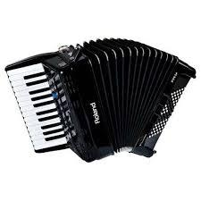 <b>Roland</b> FR-1X-BK купить по выгодной цене, <b>цифровой аккордеон</b> ...