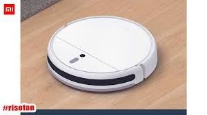 <b>Xiaomi Mijia</b> 1C <b>Sweeping</b> Robot. Xiaomi <b>Mi</b> Vacuum 1C. - YouTube
