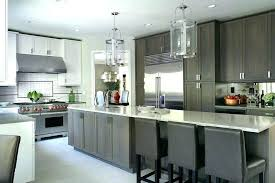 pendant lighting for kitchen transitional omega cabinets a with lights and design style