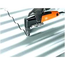 best way to cut steel roofing cutting corrugated tin how metal with circular saw purchase tools