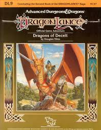 Deceit Steam Charts Dl9 Dragons Of Deceit By Mfrances73 Issuu