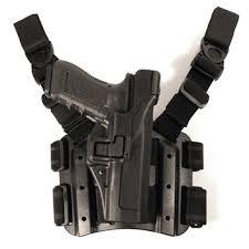lv3 tactical compact holster leg with magazine pouch quick drop hk usp pistol belt for gun