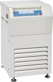 Sorvall St8 Fr Floor Standing Refrigerated Centrifuge