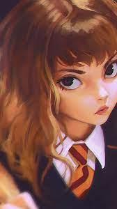 bd65-hermione-harry-potter-liya-art ...
