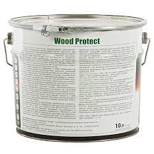 Антисептик Wood Protect цвет белый 10 л в Ставрополе – купить ...