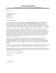 Cover Letter Sales Manager Cover Letter Art Producer Manager