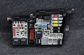ford focus mk2 fuse box 6m5t14k733 image is loading ford focus mk2 fuse box 6m5t14k733