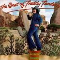 The Best of Freddy Fender [MCA 1996]